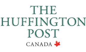 huffington post logo - Vancouver Biennale
