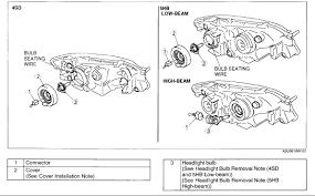 2002 mazda protege5 headlight wiring diagram schematics and wiring diagram 2002 mazda protege 5 image about
