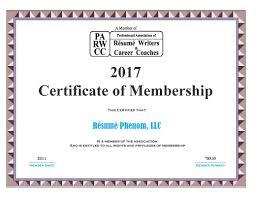 Resume Phenom Llc Professional Resume Writing Services Resume