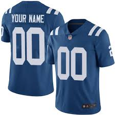 Tall Colts Jerseys amp; Big Authentic Customized