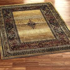 rubber backed kitchen rugs rubber backed area