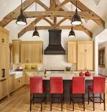 Vaulted Kitchen Ceiling Kitchen Design Rustic Kitchen Ceiling Ideas Rustic Kitchen And