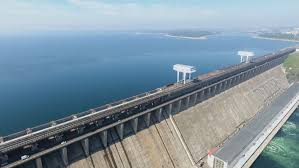 Bratsk Dam, Russia top 10 highest dams in the world just info check