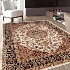 cream area rug 5 8 14 best rugs images on
