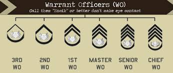 Explaining Mindef Military Ranks So You Can Recognise Who