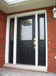 images about front door on doors black and red