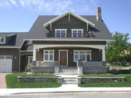Paints For Exterior Of Houses Style Plans Interesting Ideas