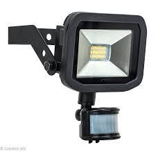 Smart Guardian Motion Sensor Light Slimline Guardian Led Floodlights