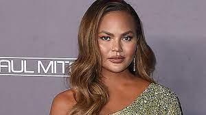 Nach Stillgeburt: Model Chrissy Teigen ...