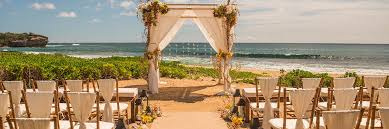 kauai weddings grand hyatt kauai resort & spa Wedding Ideas In Hawaii grand hyatt kauai wedding aisle wedding anniversary ideas in hawaii