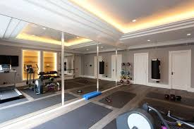 exercise room storage ideas gym equipment home contemporary with workout t90 storage