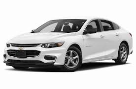 Car Porter Job Description Luxury 2017 Chevrolet Malibu Information ...
