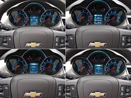 2014 Chevrolet Cruze Turbo Diesel - Serious Bladder Control ...