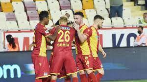 Yeni Malatyaspor, Gaziantep FK'yi 2 golle geçti