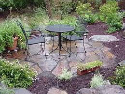 flagstone landscaping. Luxury Flagstone Landscaping Ideas