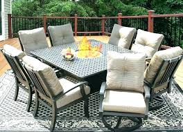 full size of 8 person outdoor dining table dimensions bar height sizes square patio chairs seats