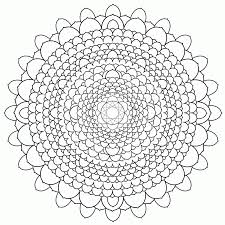 Intricate Coloring Pages Online 429931
