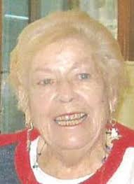 Mae Betts Obituary (2017) - The News Journal