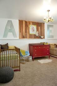 Kids Room: Beautiful Twin Nursery Designs - Twin Bedroom