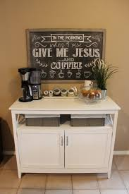 Adorable \u0026 Stylish At-Home Coffee Stations | wallpaints.info