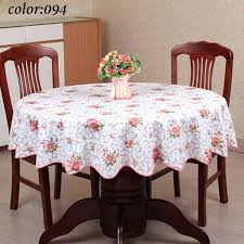 disposable round table cloth 1 past style wave table cloth anti hot plastic table cloth for disposable round table cloth