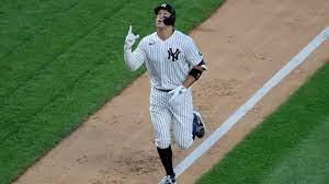 Yankees reinstate slugger Aaron Judge ...