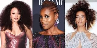 Coiffure Pour Cheveux Bouclés En 18 Idées Rapides Et