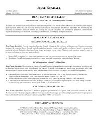 Sales Resume Objective Interesting Resume Objective For Real Estate Administrative Assistant Job
