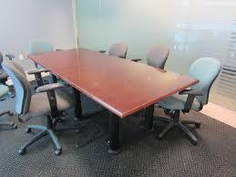 t9561c versteel meeting table
