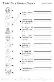 Vowel Digraphs Worksheets 3Rd Grade Worksheets for all   Download ...