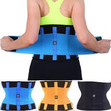 Jsculpt Fitness Size Chart Miss Waist Trainer Belt Us 27 16 Waisttrainer Corset