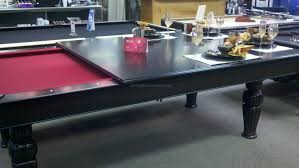 Combination Pool Table Dining Room Table Dining Room Pool Table Combo 4 Best Dining Room Furniture Sets