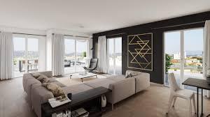 Interior Design For A Living Room 3d Interior Renderings For Real Estate Drawbotics