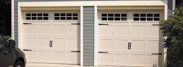 chi garage doorCHI Garage Doors  Crawford  Brinkman