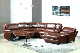 u shaped sectional leather couch l shaped leather couch l shaped sectional with recliner leather u