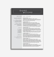 Resume Designs Templates Examples Tracing Name Template Lovely