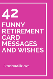 Best 25 Retirement Card Messages Ideas On Pinterest Diy