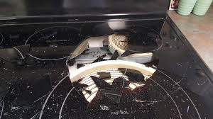 How To Clean A Glass Top Stove Top 325 Reviews And Complaints About Samsung Stove Oven Range Page 4
