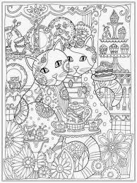 Small Picture Coloring Pages Free Coloring Pages Of Cat And Dog Coloring Pages