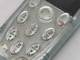 Nokia 3200 Review - Transparent and ...