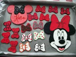 minnie mouse party 4