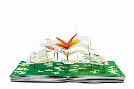 11 beautiful pop up books to bring reading to life in 3d no technology now that my kids are finally all old enough to know better than