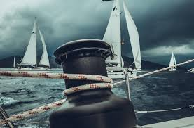 Yachting punks: interview with Alexander Babitsky, founder of ...