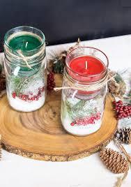 Mason Jar Decorating Ideas For Christmas 100 Beautiful Christmas Spirit Jars Ideas 71