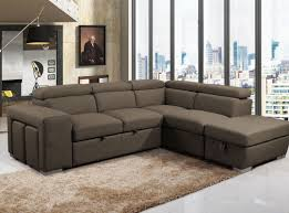 Alvik Chaise Sofa Bed Taupe In 2019 Sofa Bed With