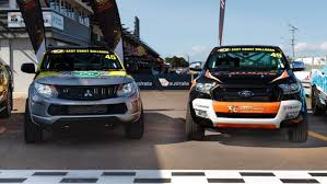2018 mitsubishi triton release date australia.  mitsubishi ford ranger toyota hilux and co set to hit the racetrack in 2018 throughout 2018 mitsubishi triton release date australia s