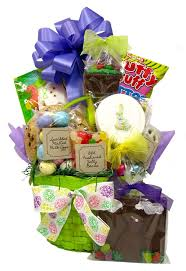 chocolate bunnies jelly beans ps cotton candy cookies pops etc