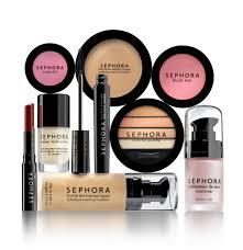 best makeup brands. sephora - top best natural makeup brands