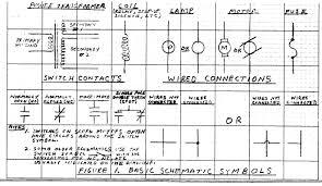pinball trouble shooting 1 by russ jensen Abb Electrical Diagram Symbols Abb Electrical Diagram Symbols #57 Electrical Schematic Symbols