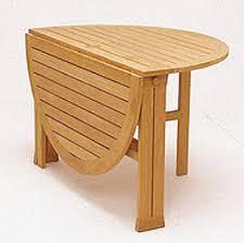 Table Pliante Bois Ikea Hollandschewind